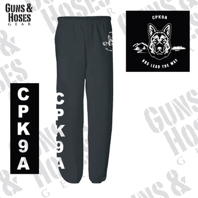 Concord CPK9A Sweats