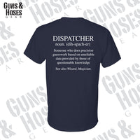Dispatcher Definition