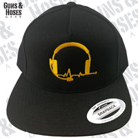 Dispatcher Headset Hat