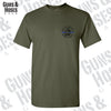 Grant County K-9 Logo Distressed