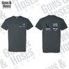 K-9 USA Thin Blue Line (Men's)
