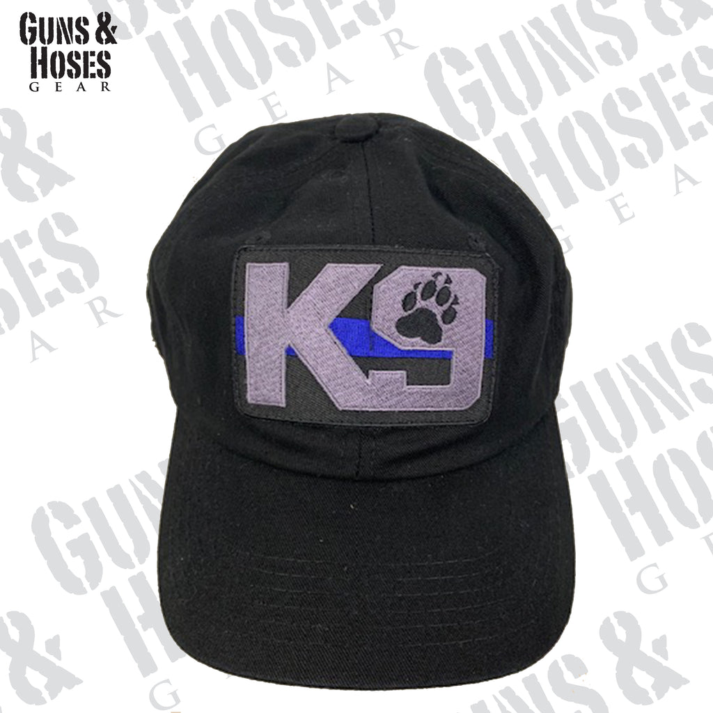 K-9 TBL with Paw Dad's Hat