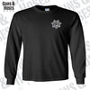 San Pablo Police K-9 Original Design (Long Sleeve)