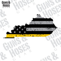 Virginia Sticker Decal