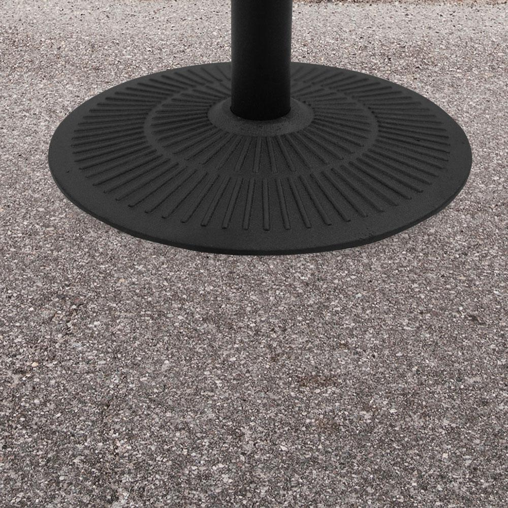 910 Series Table Base #base size_22''
