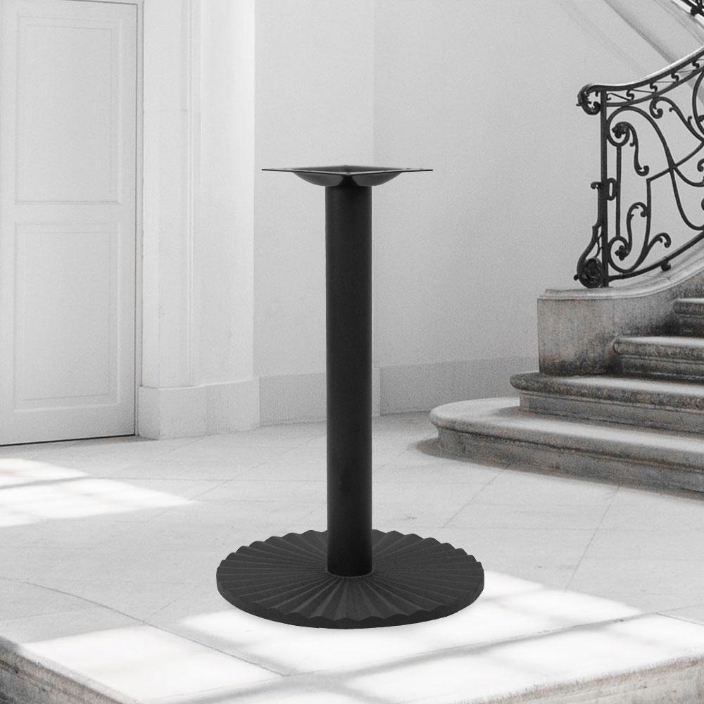 B600 Series Table Base #base size_18''