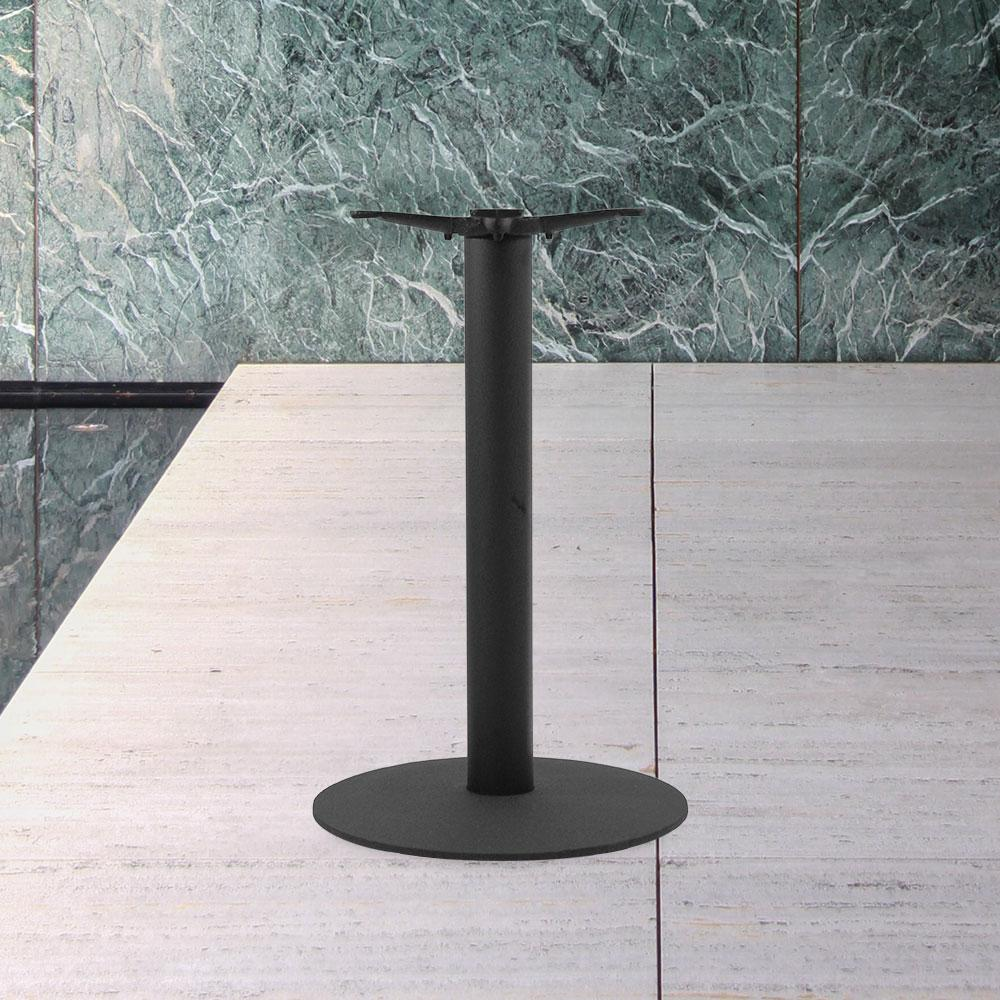 B600F Series Table Base #base size_18''