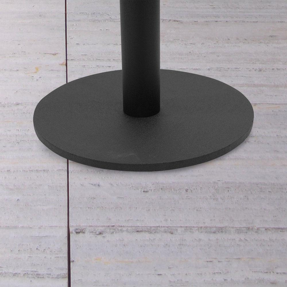 B600F Series Table Base #base size_22''