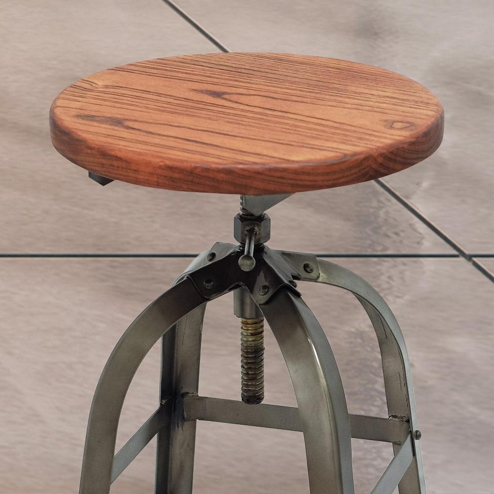 Canary Stool #color_Ash