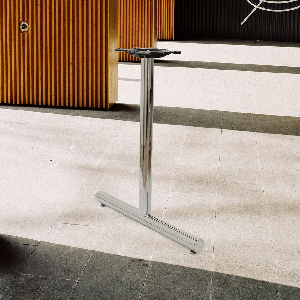 Starline-Flat Series Table Base #base size_26''