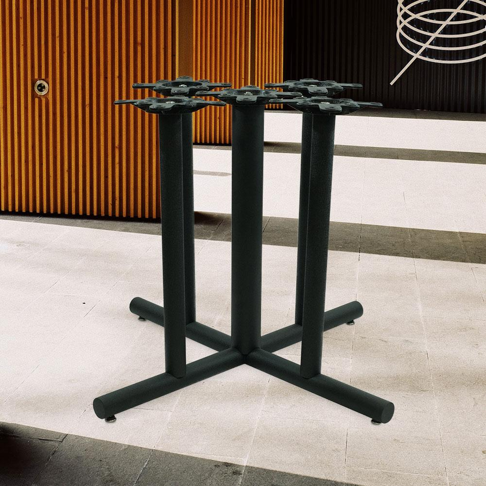 Starline-Flat Series Table Base #base size_36''-5PC Column