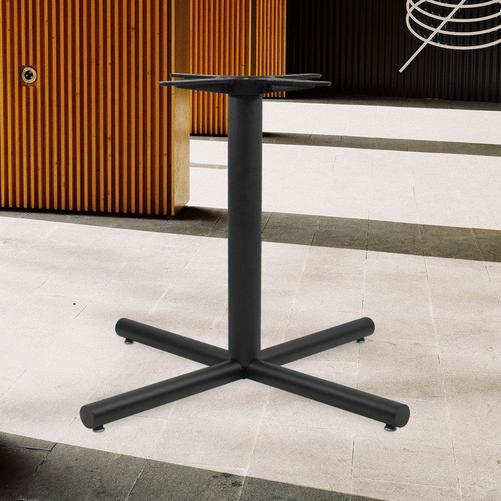 Starline-Flat Series Table Base #base size_38''
