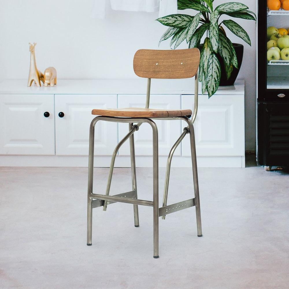 Sloane Counter Stool #color_Ash