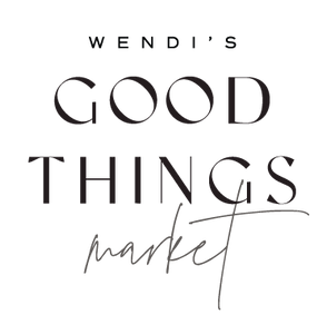 Wendi's Good Things Market