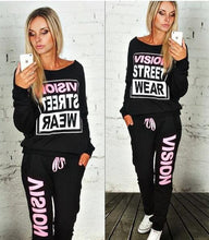 Load image into Gallery viewer, Women Jogging Suit