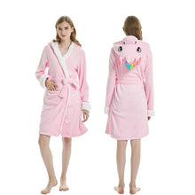 Load image into Gallery viewer, Kids Multiple Animal  Bathrobes