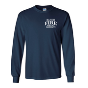 Illinois Fire Service Institute Long Sleeve