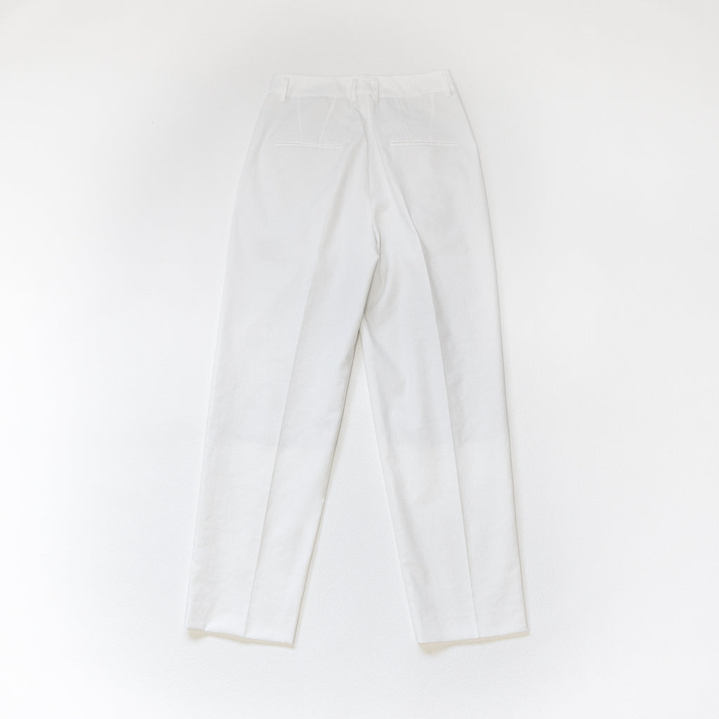 FANTASTICDAYS SLUB OX PANTS