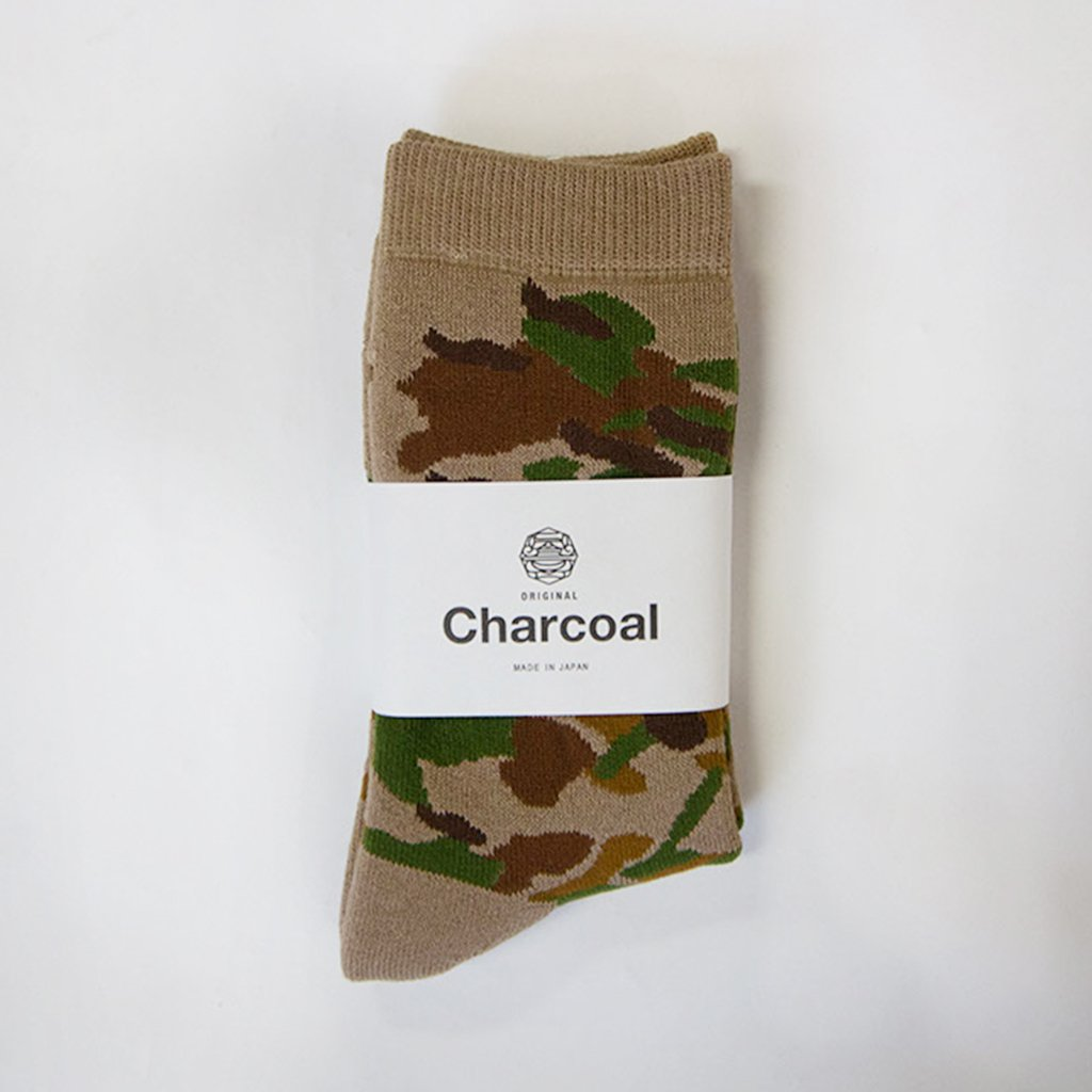 Original Charcoal 144 Jaq Reg Socks