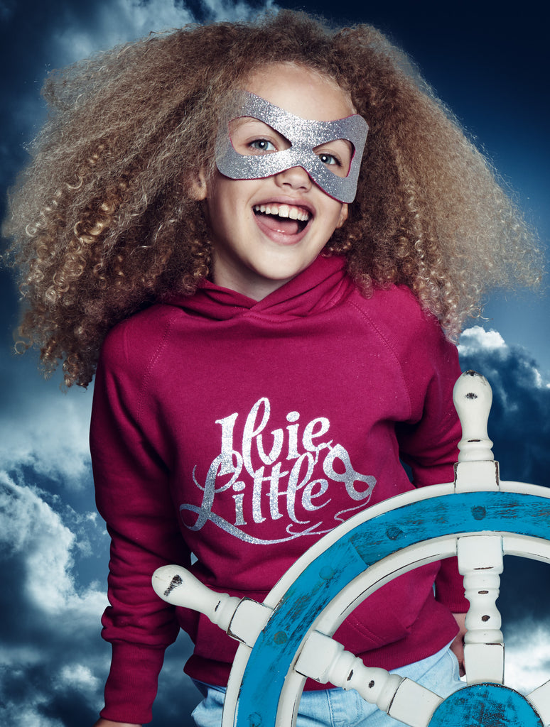 The Superpower-Pullover - ilvielittle
