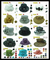 PRINTABLE HAT CATALOG (Page 2)