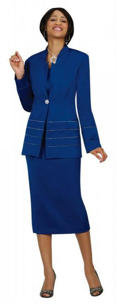GMI Church Usher Uniform Suit (G23108)