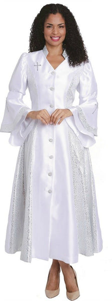 Lady Diane Church Robe (8-28)