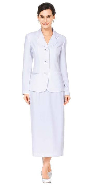 Nina Massini Church Usher Suit (3288)