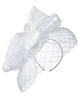 Giovanna Church Hat