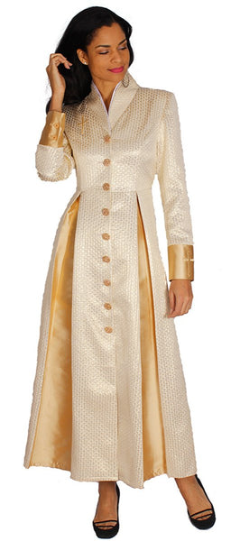 Fancy Church Deluxe Robe