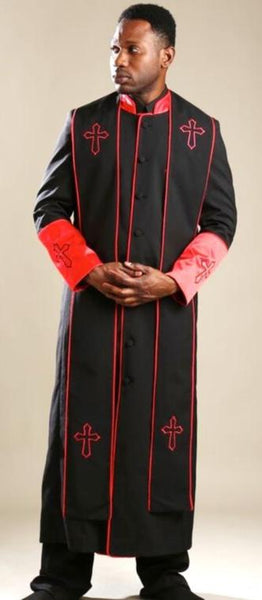 Clergy Robe With Matching Stole