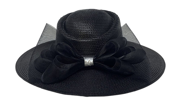 Lady Diane Church Hat