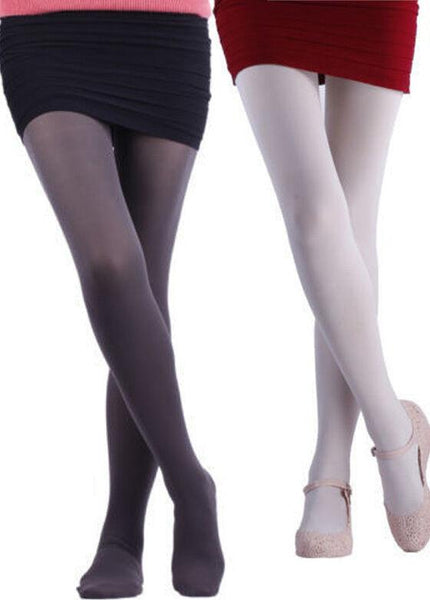 Regular Size Opaque Tights