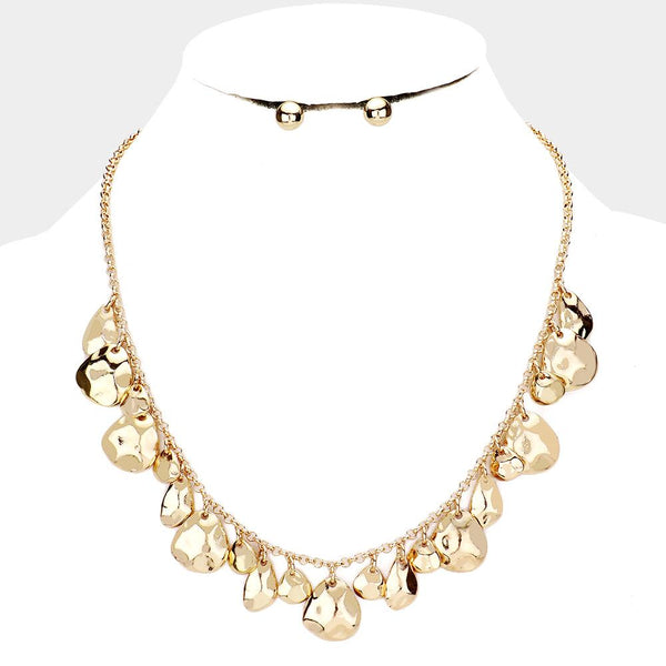 Lay Diane Necklace Set