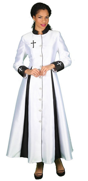 Fancy Church Robe