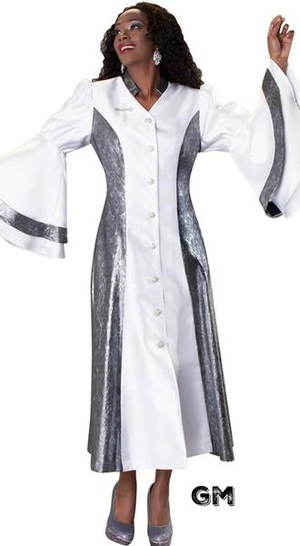 Tally Taylor Ministerial Robe
