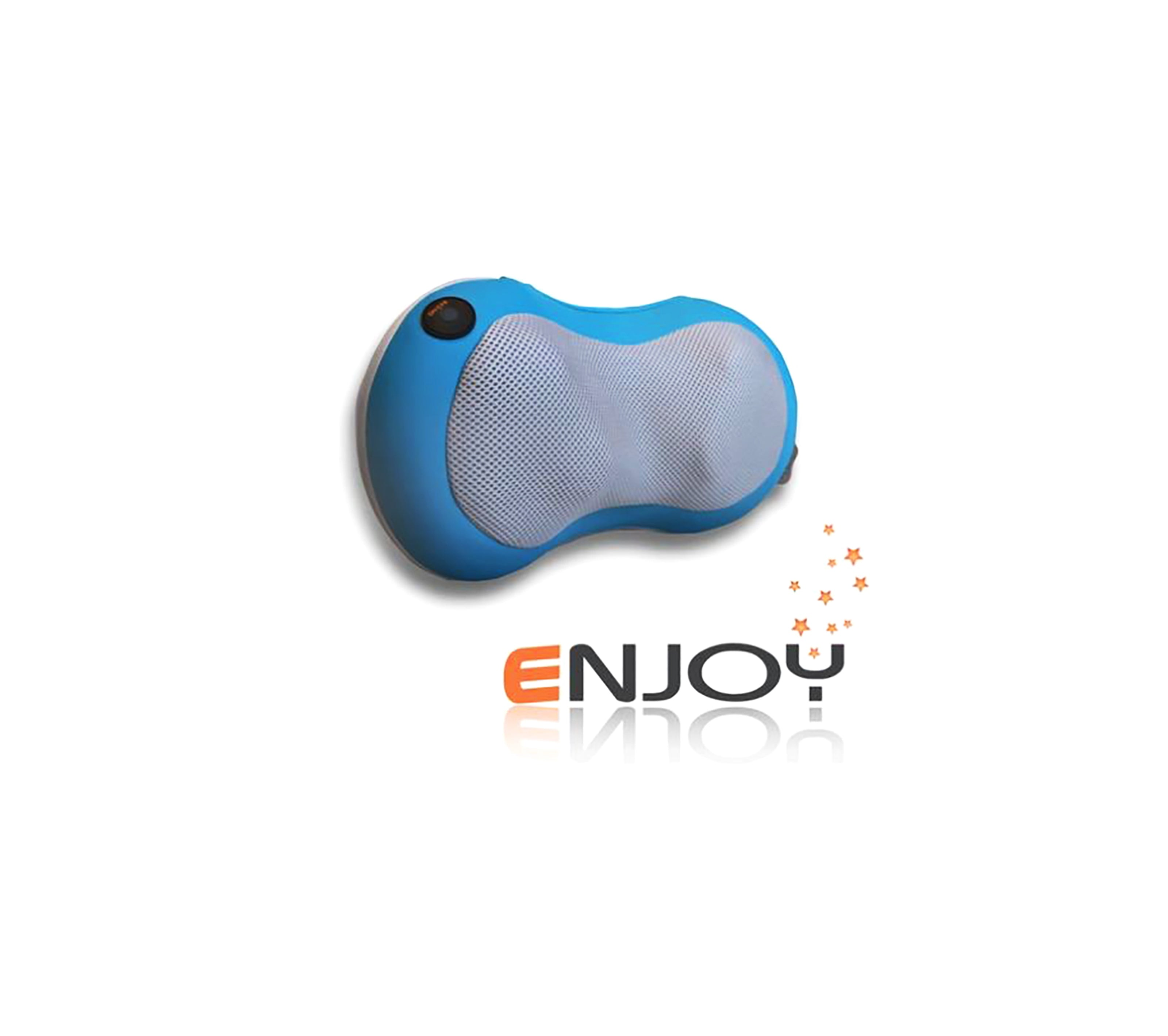 ENJOY TT008 Massage Pillow (Blue)