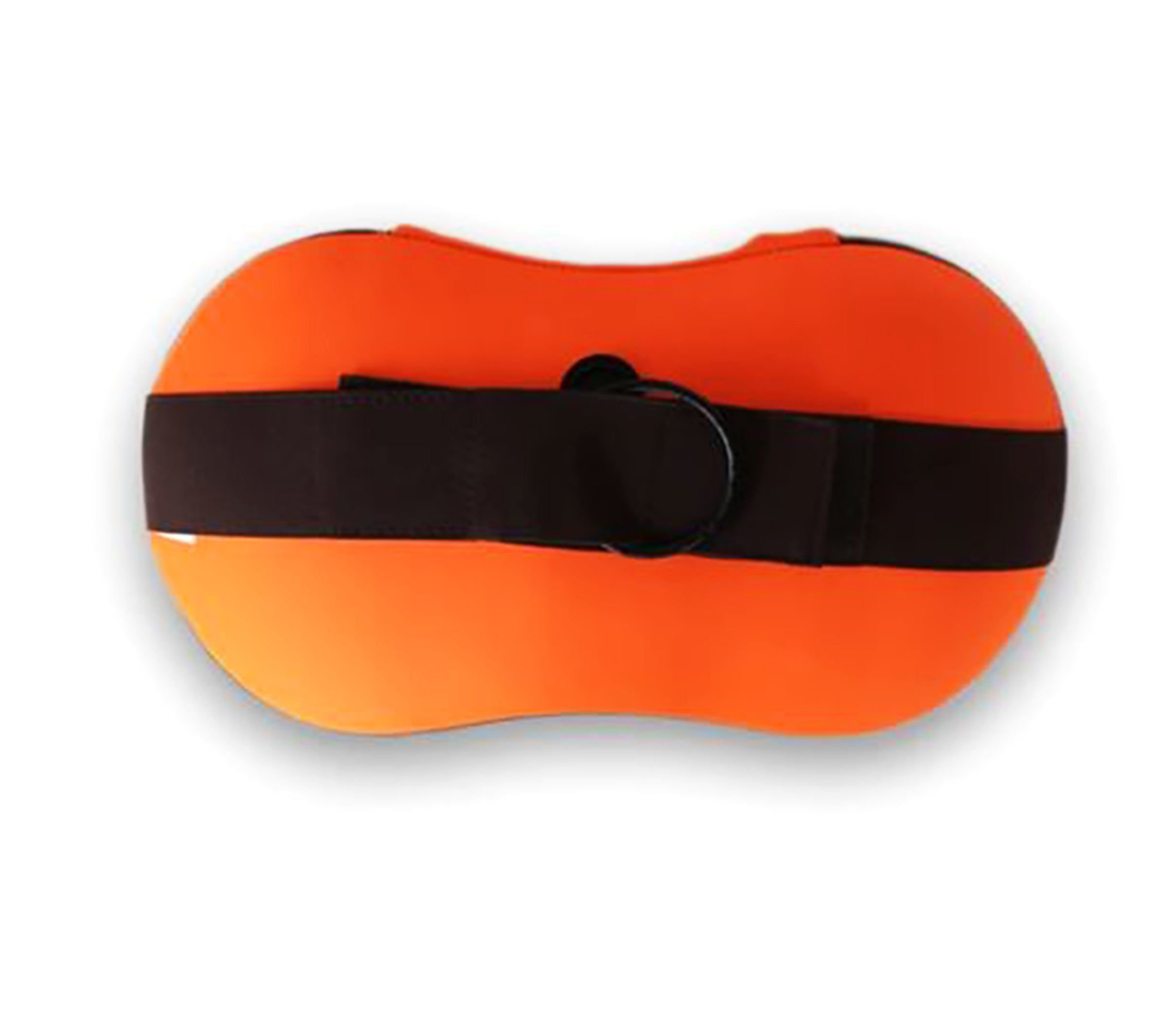 ENJOY TT008 Massage Pillow (Orange)