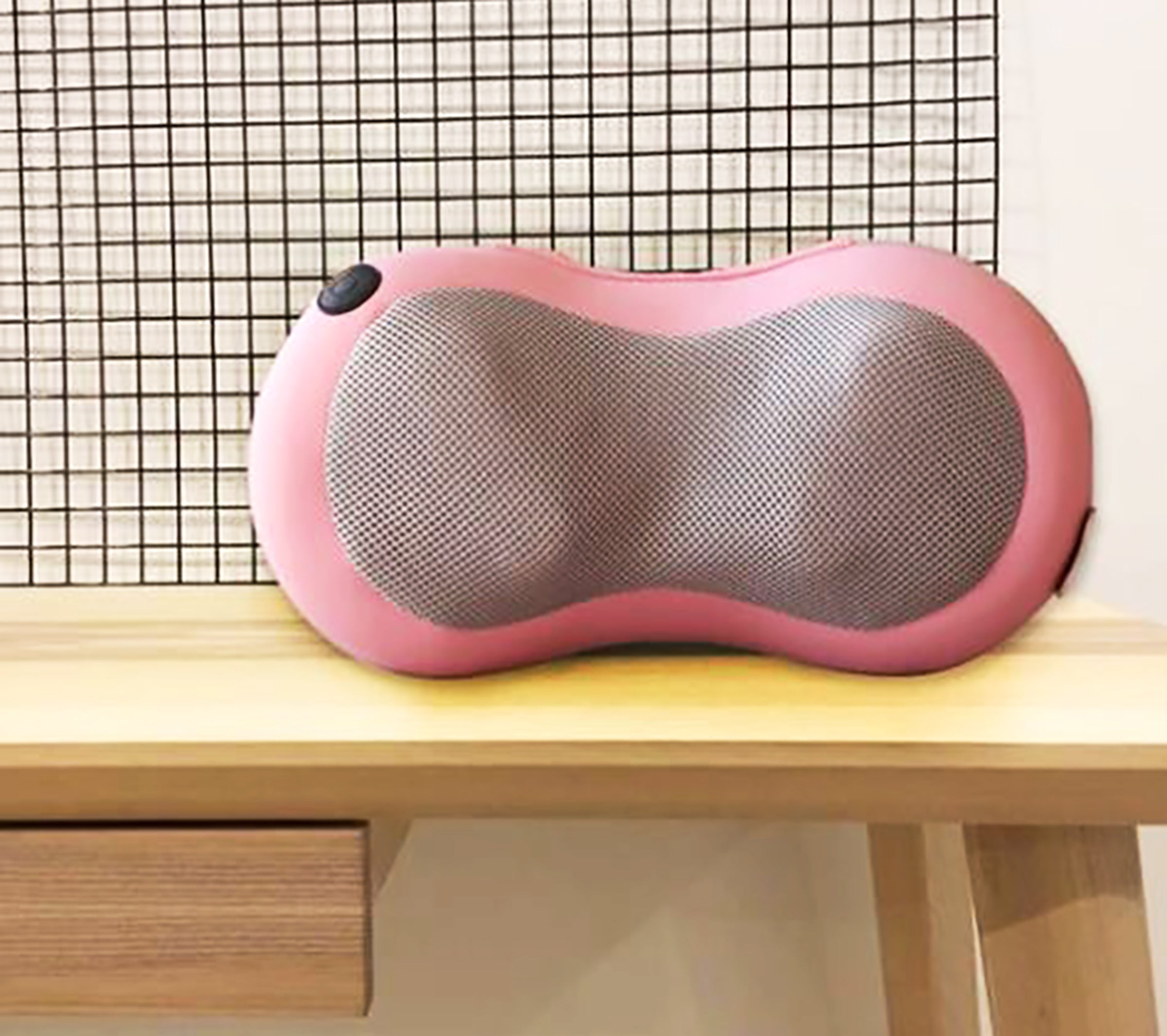 ENJOY TT008 Massage Pillow (Pink)