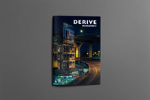 Load image into Gallery viewer, DERIVE Wanderer ZINE #5