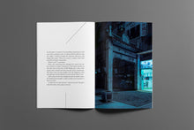 Load image into Gallery viewer, DERIVE Wanderer ZINE #7