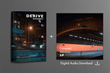 Load image into Gallery viewer, DERIVE Wanderer ZINE #9 + Digital Soundtrack