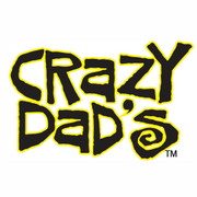 Crazy Dad's Kitchen Products