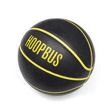 Load image into Gallery viewer, HOOPBUS BASKETBALL (Black)