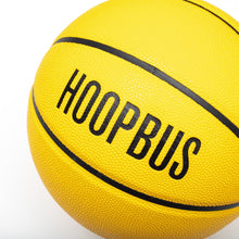 Load image into Gallery viewer, HOOPBUS BASKETBALL (Yellow)