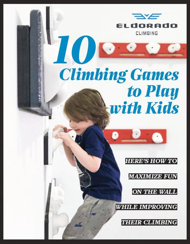 Climbing Games For Kids