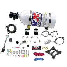 Load image into Gallery viewer, Nitrous Express 96-04 Ford Mustang 4.6L 2 Valve Nitrous Plate Kit w/10lb Bottle