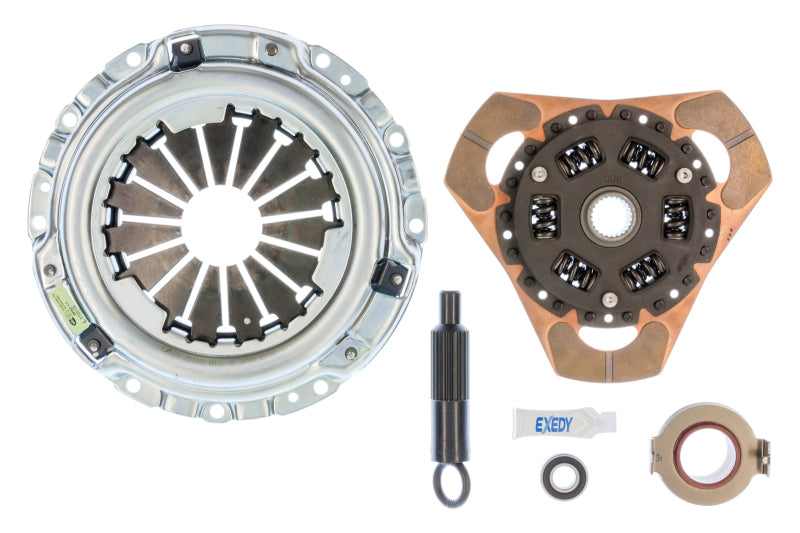 Exedy 1994-2001 Acura Integra L4 Stage 2 Cerametallic Clutch Thin Disc