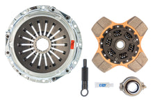 Load image into Gallery viewer, Exedy 2008-2015 Mitsubishi Lancer Evolution GSR L4 Stage 2 Cerametallic Clutch Thick Disc