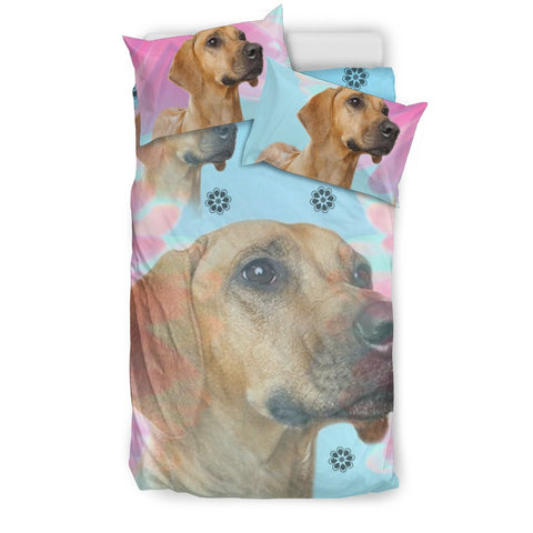 Amazing Rhodesian Ridgeback Dog Print Bedding Sets